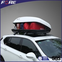 Vehicle Roof Top Boxes