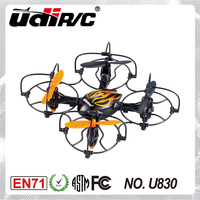 2014 NEW product Udirc 2.4Ghz 4 Channel mini Hand sensor gravity rc helicopter U830