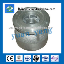 OEM Gray iron & ductile iron Casting /pump rotor