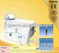 iBeauty:central oxygen supply system