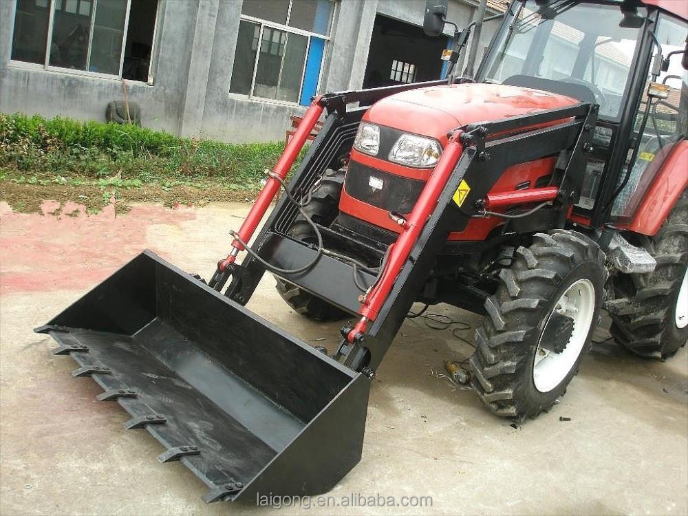 20 40hp mini schlepper mit frontlader traktor produkt id. Black Bedroom Furniture Sets. Home Design Ideas