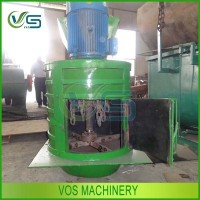 LP series modal 500 fertilizer chain crusher/compound fertilizer crushing machine for sale