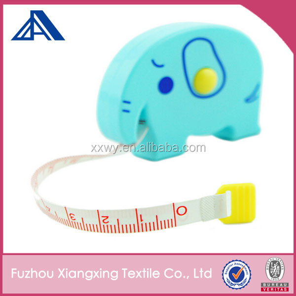 2015 promotion gift mini bmi tape measure