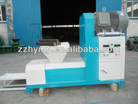 Factory hot sale wood/sawdust briquette machine 0086 13608685804