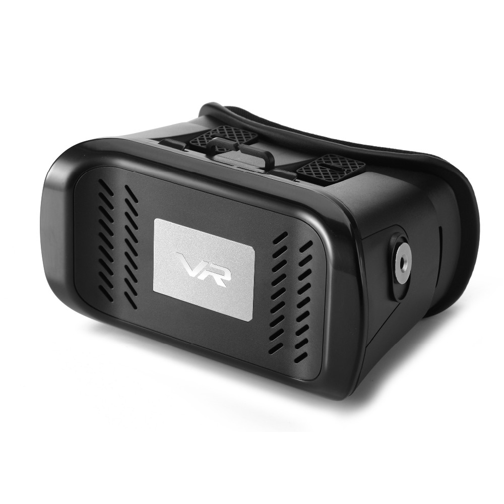 New Version 3D VR Virtual Reality Glasses Headset for 4.5-6.0 Inch Smartphones