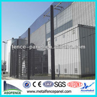 2014 New type 358 Mesh Security Fences