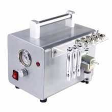 strong suction crystal microdermabrasion machine for sale