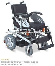 SWFS123-43 Power infant sale of used quickie Wheelchair