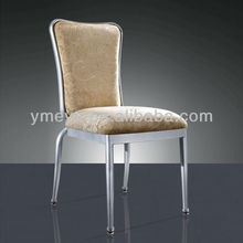 2012 hot sale banquet chair with slight swing back (YY6016)