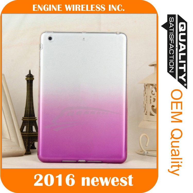 cheap price For ipad mini tpu case,cover for ipad mini