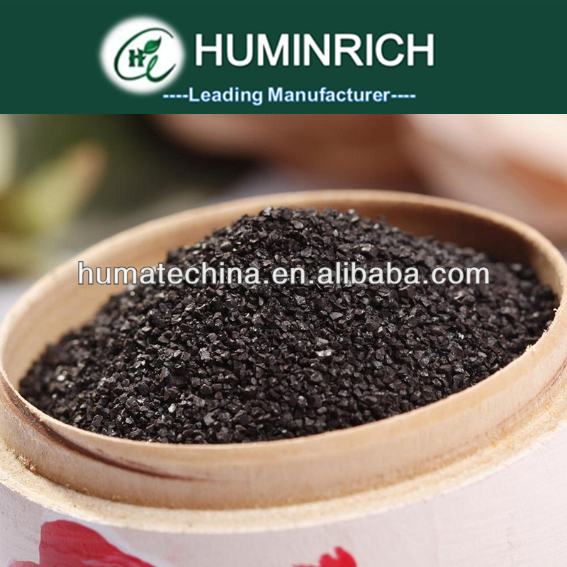 Huminrich Shenyang 70HA+8K2O Crystal fertilize cmpany in malaysia