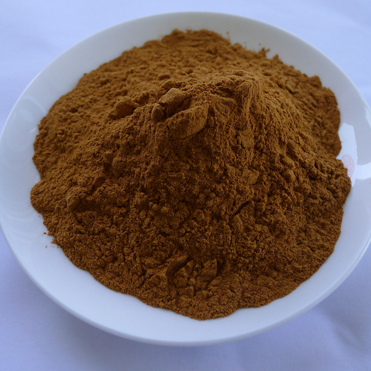 Black cohosh Extract Powder 5% Triterpenoid Saponis