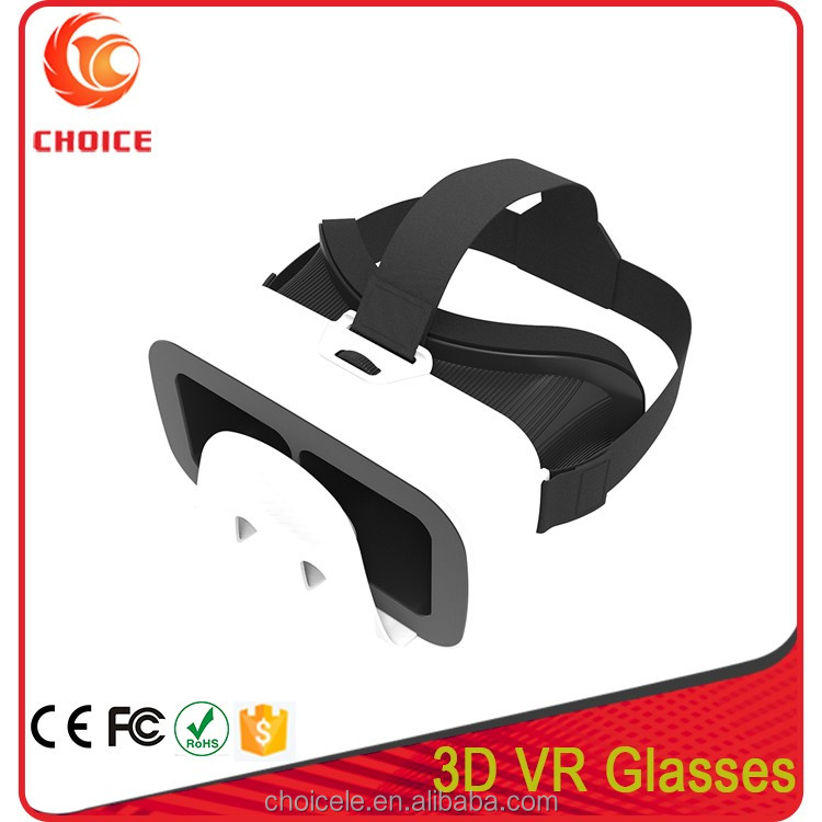 MAX fashion xnxx movie kids 3d glasses vr shinecon vr glasses