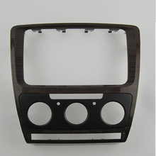 Yelew YE-SK 007 Top Quality Radio Fascia for 2013 SKODA YI JIE Fascia Dash CD Trim Installation Kit