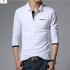 Cheap Fashion custom polo wholesale egyptian cotton t-shirts blank