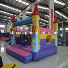 2017 Inflatable bounce house for kids ,inflatable bouncer castle