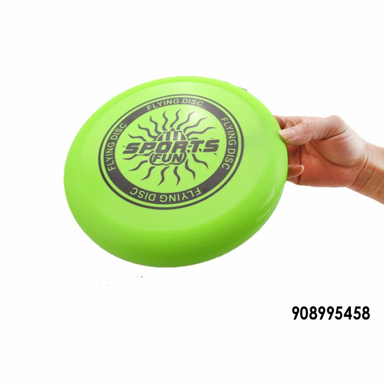 Wholesale magic flying disc led frisbee