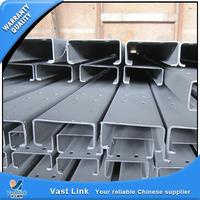 New arrival cold drawn steel special profile shapes bar with high quality