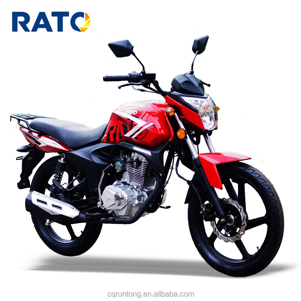 CG 150 engine RATO motorcycle raing bike cheap 150cc 150 cc motorcycle