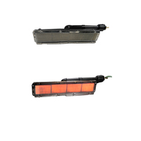 Electric infrared heaters replacements Infrared gas burner HD162