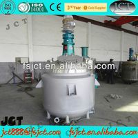 JCT machine for animal hide glue