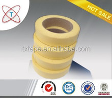 white auto painting masking tape