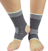 Sweat-absorbent Ankle Support Sports Safety Accessories for Football Basketball Badminton