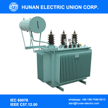 33kV Step Up/Down Power Transformer