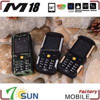 china suppliers M18 unlocked cdma cell phones