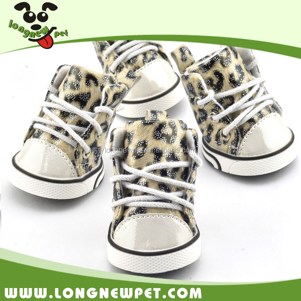 Best Dog Booties Bling Dog Sneaker Fashion Waterproof Dog Shoes
