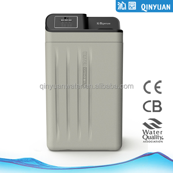 FJR-2000 Water softener for bathroom