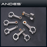 Andes for mitsubishi engine 4dr5 connecting rod assy ME002184