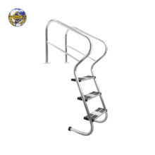 Swimming Pool Ladders & ladder parts, Swimming Pool Ladders ...