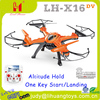 LH X16DV Toys Hobbies 2016 Quadcopter