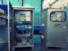 Online On-load Tap Changer Oil Refining Device JZ Series