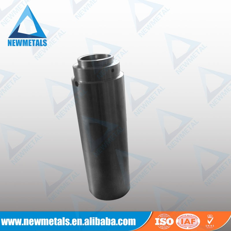 Tungsten Alloy X-ray Target & Tungsten Alloy Collimator
