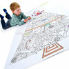 Wholesale Custom Giant Size Coloring Poster