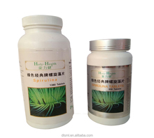 multivitamin spirulina tablets raw spirulina