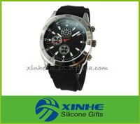 Hot Nice looking mens watch for promotion items