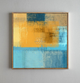 CTA-04054 Handmade oil painting on canvas modern art abstract paintings