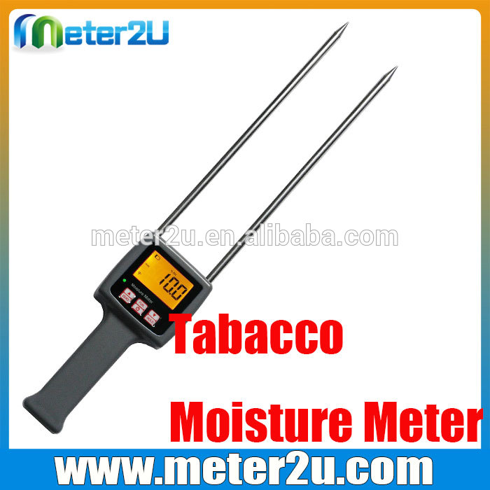 Tabacco moisture content testing equipment HD100T