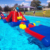 NEVERLAND TOYS Build A Giant Adult Inflatable Commercial Floating Water Games Parks Design Equipment Prices For Sale