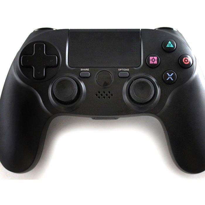 Wireless Pc Gaming Remote Controller Gamepad For Ps4