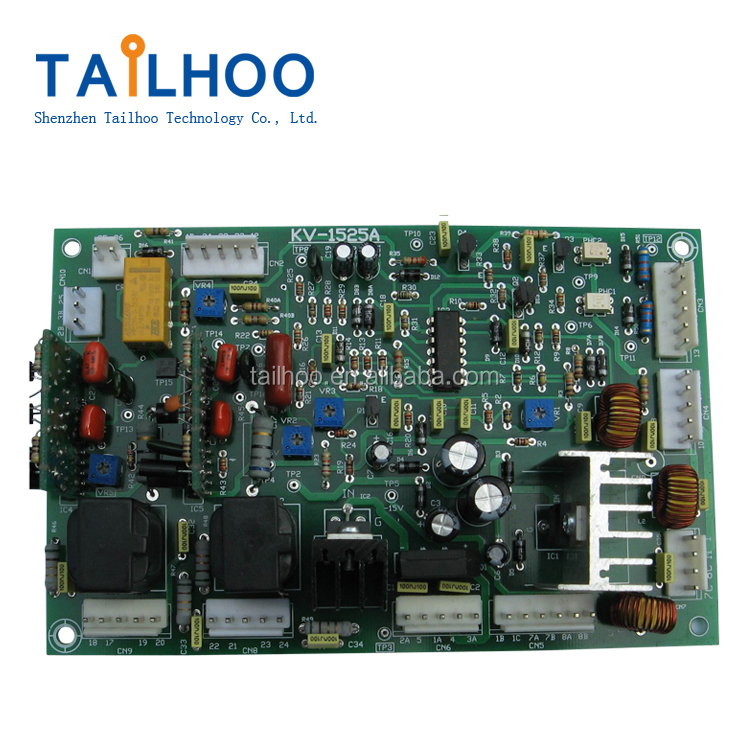 Electronic 2 layers,4 layers,6 layers PCB Assembly PCBA Manufacturer