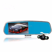 Full HD 1080P Car Dash Camera DVR Cam With Motion Detection