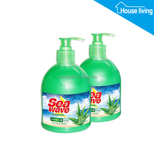 best selling manufacturing process liquid hand wash clean soft antibacterial soap 500ml