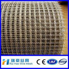 304 stainless steel crimped wire mesh and provide free samples, crimped wire mesh fence