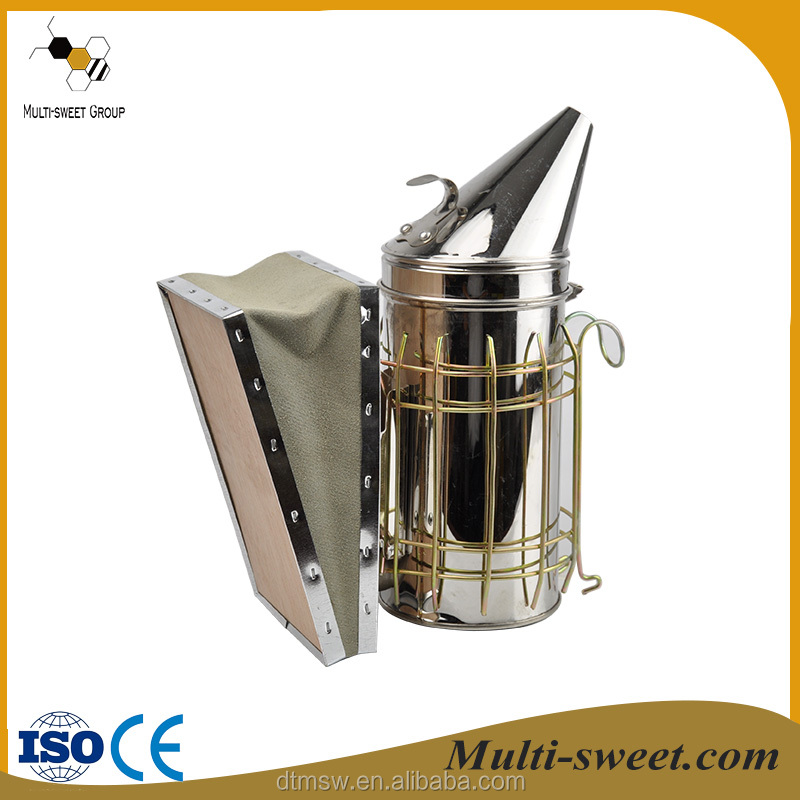 Bee smoker for hot sale