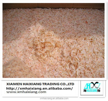 Wholesale dried shrimp small frozen white shrimp