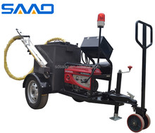 100L Asphalt Road Crack Filling Machine with HONDA Generator(SGF-100)